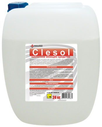 Clesol